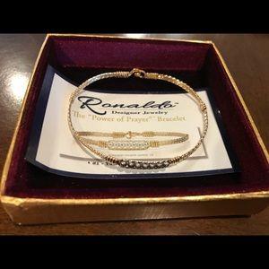 Women S 7 Day Bracelets Gold On Poshmark